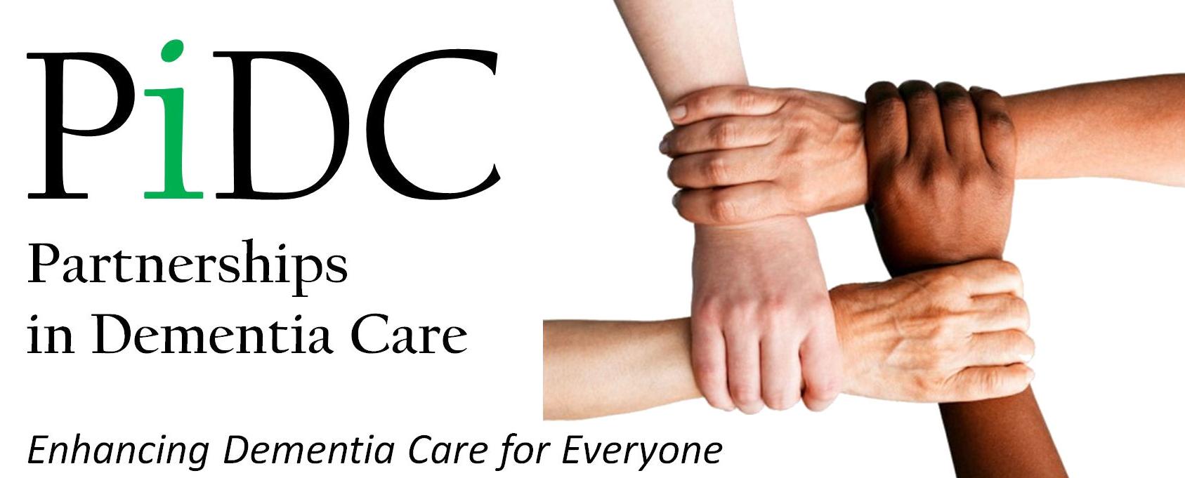 Our Team - PiDC Logo